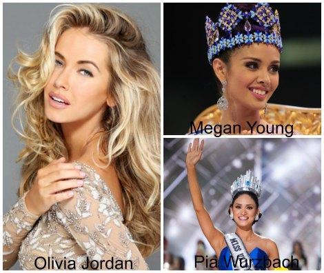 Miss World 2016