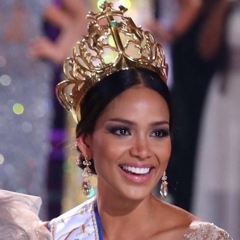 who will succeed Andrea Tovar as Señorita Colombia 2017 ?Meet Señorita Colombia 2016-17 Contestants