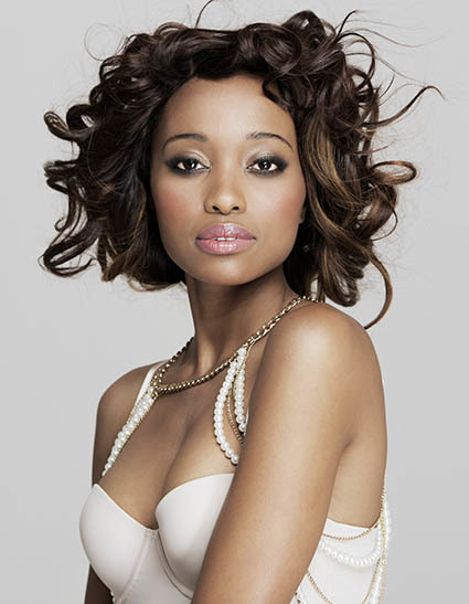 Ntandoyenkosi Kunene will be representing South Africa at Miss Universe 2016