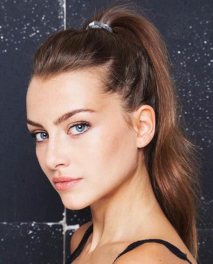 Stephanie Geldhof will be representing Belgium at Miss Universe 2016