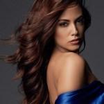 MissBulgaria-Violina Ancheva during Miss Universe 2016 glamshots