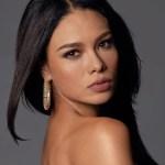 Miss Honduras -Sirey Moran during Miss Universe 2016 glamshots