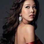 Miss Korea - Jenny Kimduring Miss Universe 2016 glamshots
