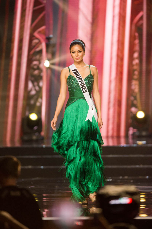 65th Miss Universe Competition - The Great Pageant Community