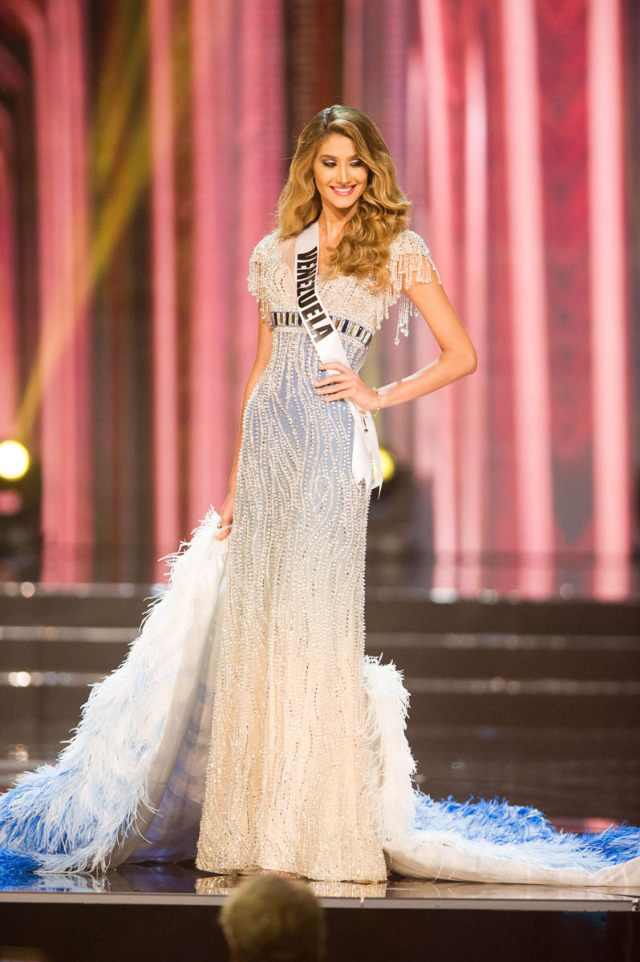 65th Miss Universe Competition – The Great Pageant Community