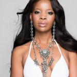 Boipelo Mabe is one of the Miss South Africa 2017 Top 12 Finalists
