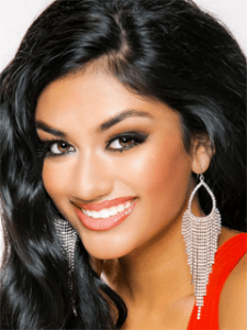 Jaanu Patel will represent California at Miss Teen USA 2017