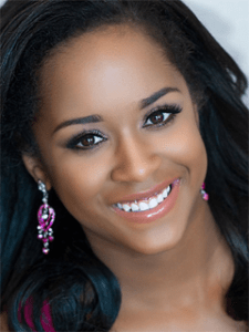 Alexis Glover will represent Colorado at Miss Teen USA 2017