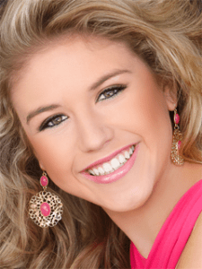 Tori Trittin will represent Minnesota at Miss Teen USA 2017