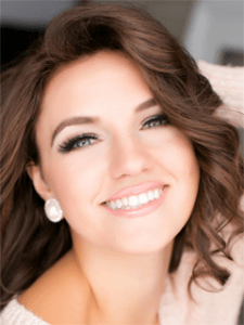 Madison Walker will represent Virginia at Miss Teen USA 2017