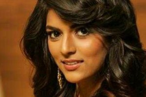 Vamika Nidhi will represent Jharkhand at Femina Miss India 2017