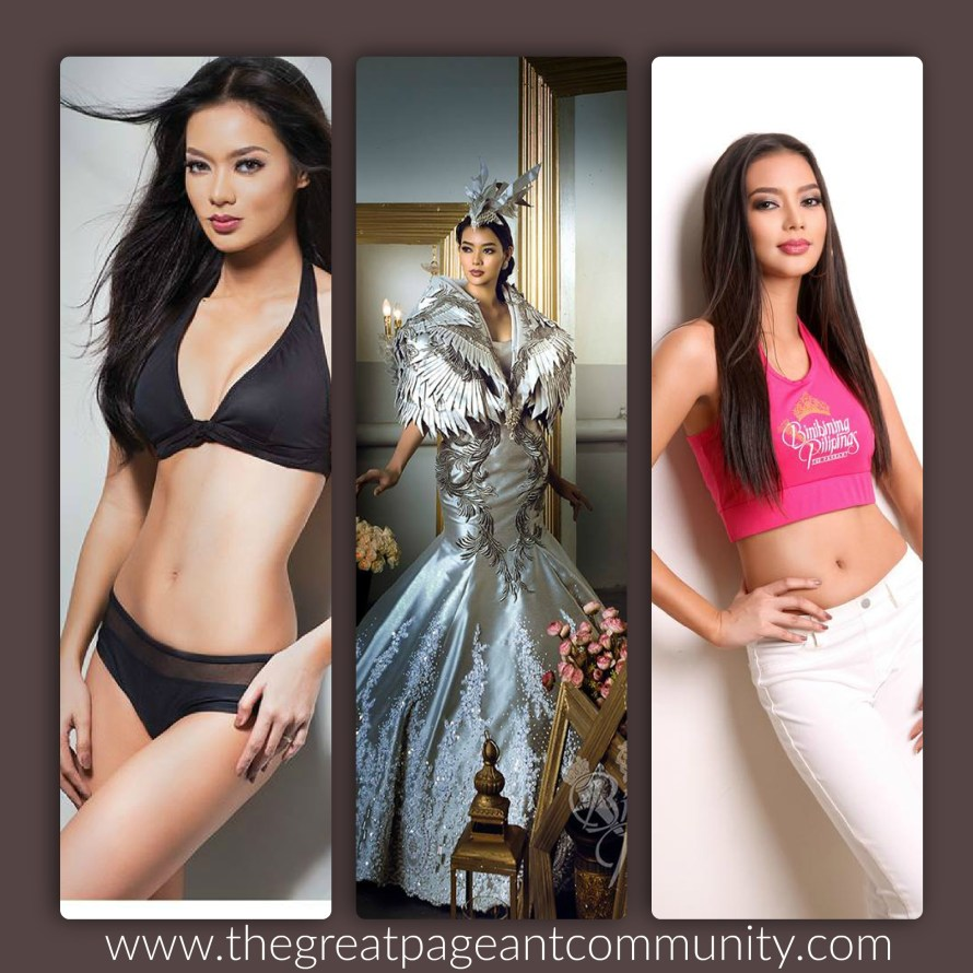 Miss Grand Philippines 2017, Jehza Huelar