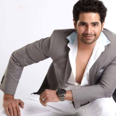 Actor-model, Karan Mehra to judge Supermodel International 2017 contest in India