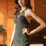 Christeena Biju will represent Odisha at Fbb Colors Femina Miss India 2017