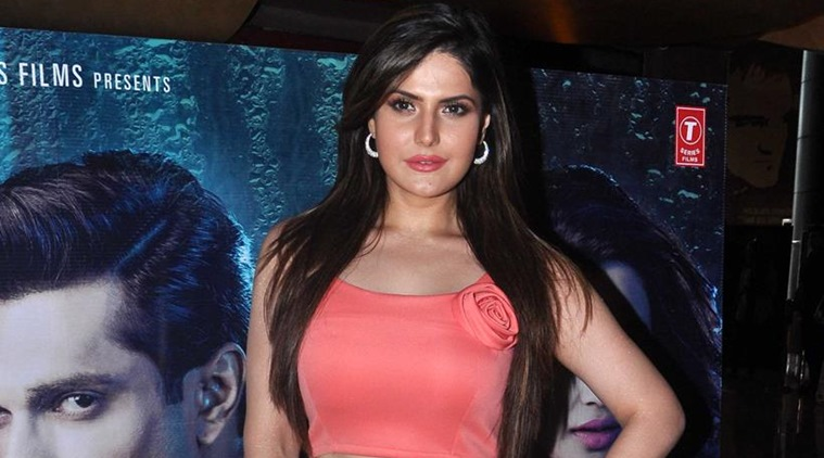 Bollywood star, Zarine Khan to attend the Supermodel International 2017!