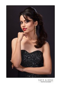 In Lens by Photo N Vogue: Bhairavi Burad, Miss TGPC 2016