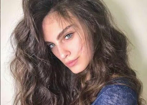 Adar Gandelsman is Miss Universe Israel 2017