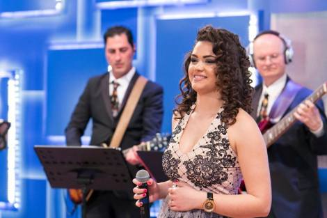 Michaela Galea is chosen as Miss World Malta 2017