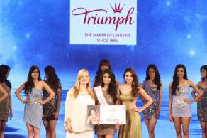 Miss Body Beautiful: Vamika Nidhi
