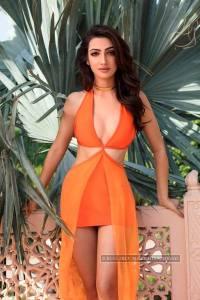 fbb Colors Femina Miss India Tamil Nadu 2017 Sherlin Seth