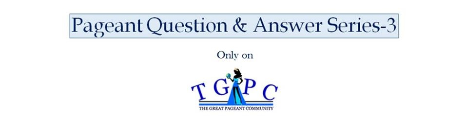 Pageant Questions Season 3 Semifinals Results [Meet the Top
