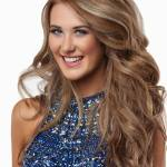 MARGEAUX GREENE is competing at Miss Teen World America 2017