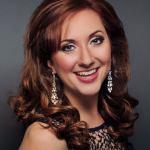 Angelina Klapperich will represent Alaska at Miss America 2018