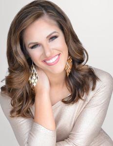 Maggie Benton will represent Arkansas at Miss America 2018