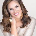 Maggie Benton will represent Arkansas at Miss America 2018