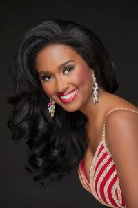 Briana Kinsey will represent District of Columbia at Miss America 2018