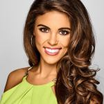 Laryssa Bonacquisti will represent Louisiana at Miss America 2018