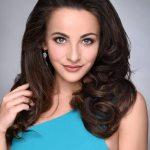Nicolette Peloquin will represent Rhode Island at Miss America 2018