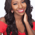 NICOLE OWENS (NC) is competing at America's Miss World 2017