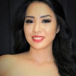 Yuika Tsutsumi,will represent JAPAN at Miss United Continents 2017