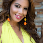Diana Ogando will represent USA at Miss United Continents 2017