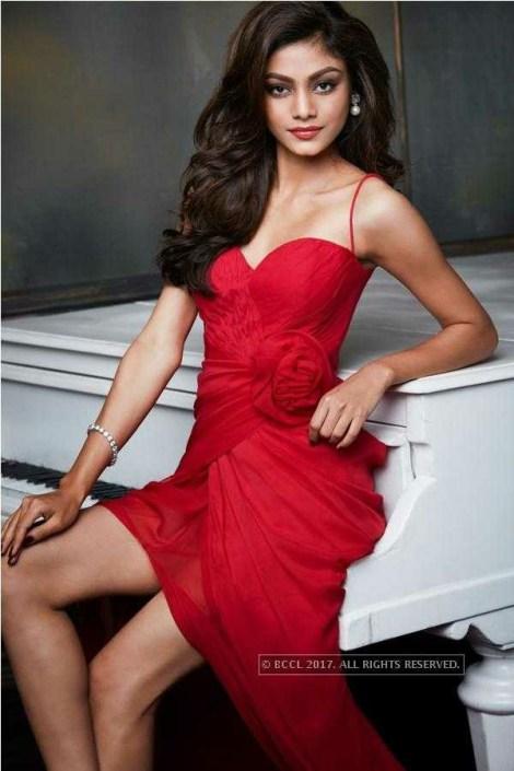 Sonali Singh, Miss Diva 2017