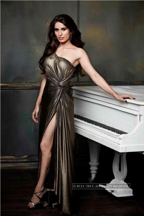 Monika Chaudhary, Miss Diva 2017