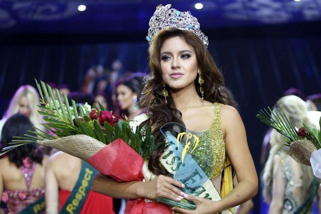 Miss Earth 2016