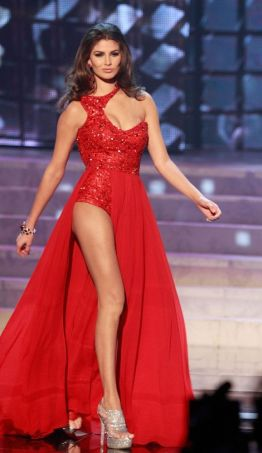 Karina Gonzales