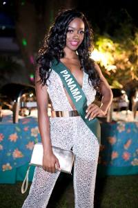 Miss Earth Panama 2017