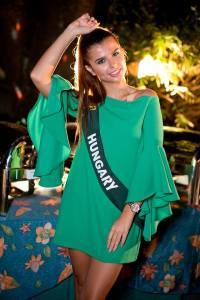 Miss Earth Hungary 2017