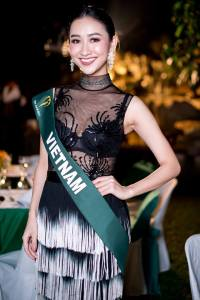 Miss Earth Vietnam 2017