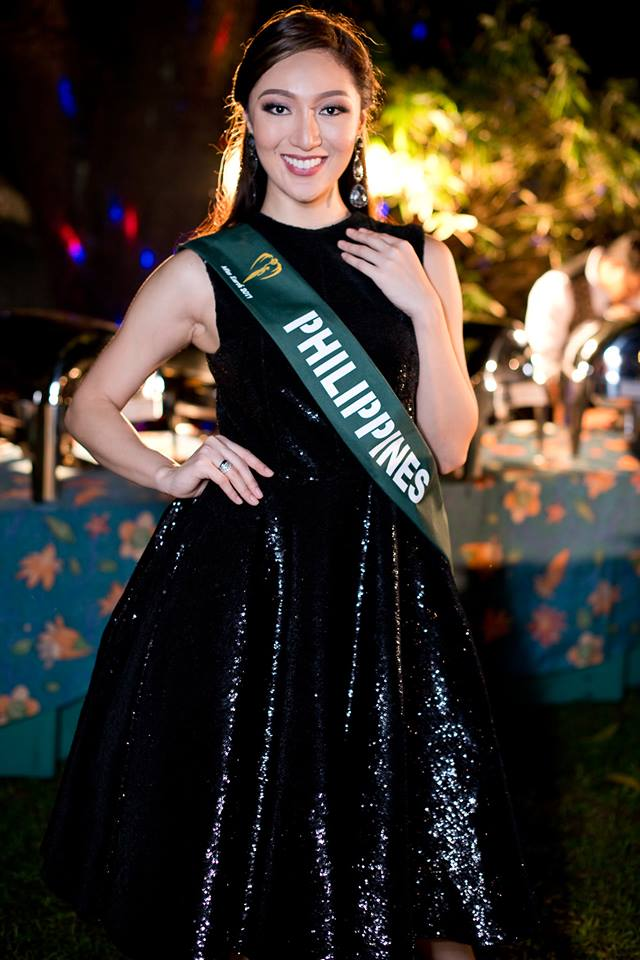 Miss Earth Philippines 2017