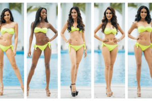 Miss Grand International 2017 Swimsuit