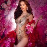 Miss Venezuela 2017 Glam Shots