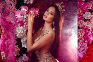 Miss Venezuela 2017 Glam Shots