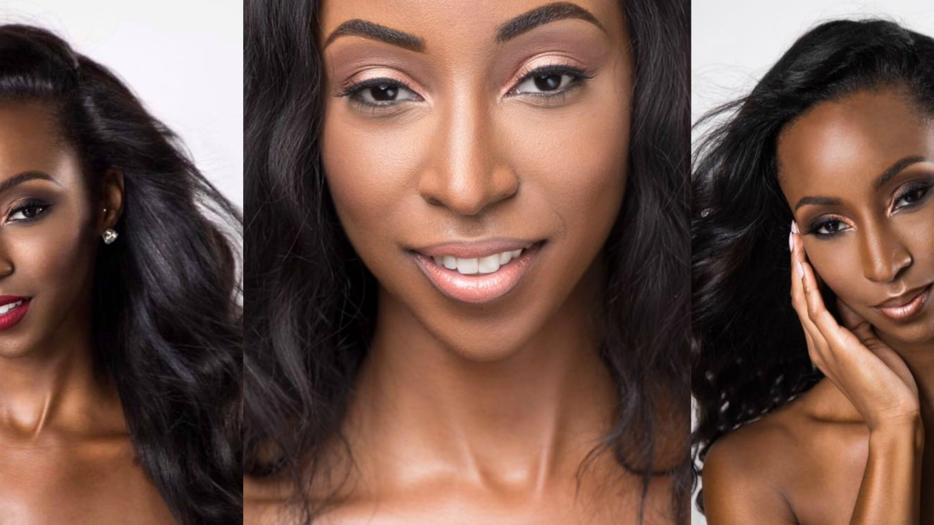 Yasmine Cooke will represent Bahamas at the Miss Universe 2017 pageant