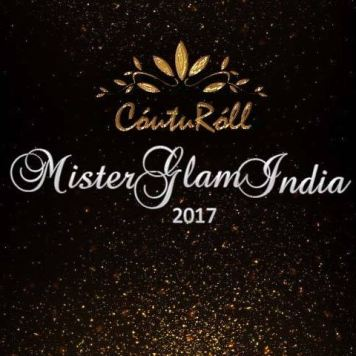 Couturoll Mister Glam India 2017