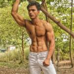 Peter England Mr India 2017 Contestants