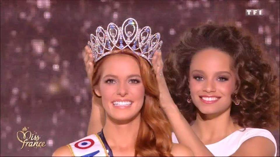 Prizes for miss universe 2018 france
